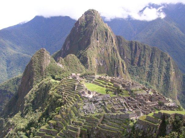 Peru. A Primalawakening.
