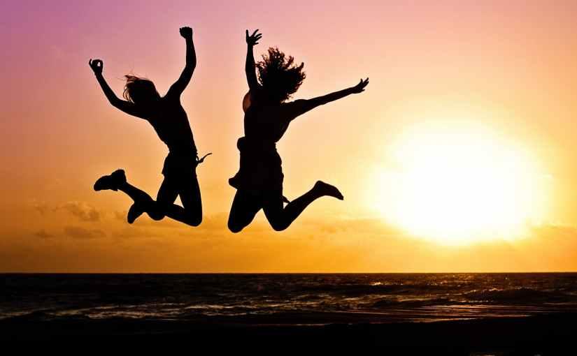 A Huge Leap ForAnne-kind!